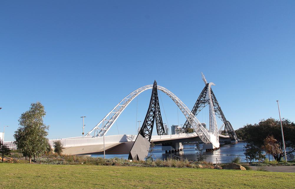 マタガラップ橋
